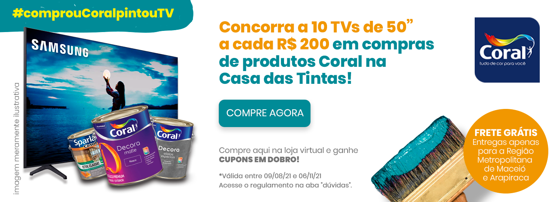 Campanha TV's